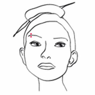 Augenbraue Piercing