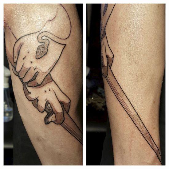 Tattoo Studio Wien